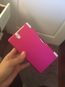 Dsi 80$ obo!! With case and pokemon game +charger Cambridge Kitchener Area image 2