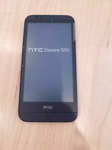 Brand New factory unlocked HTC Desire 510 for sale St Kilda Port Phillip Preview