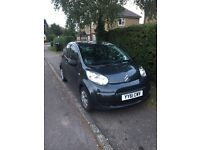 citroen c1 vtr grey 31k miles 3owners from new no longer need as have 2 cars. £2950ono