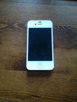 Mint Condition iPhone 4 for sale