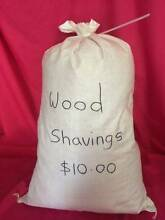 ♥♥♥ Wood Shavings and Oaten Hay  $5 & $10 Bags ♥♥♥ Londonderry Penrith Area Preview