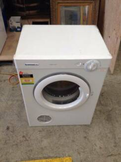 Simpson Dryer 4kg working great student art cheap bargain asap