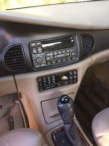 2003 Buick Regal for sale.  Newer winter tires.  Kawartha Lakes Peterborough Area image 6