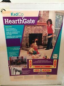 Hearth Gate