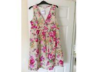 Maternity dress (new) Jo Jo Maman Bebe