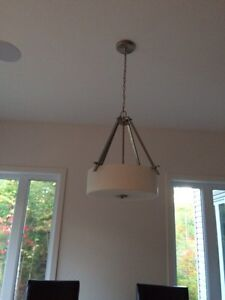 Contemporary Dining Room Lighting Fixture Gatineau Ottawa / Gatineau Area image 2