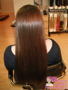 HairCandy.ca - Professional Hair Extensions in Edmonton Edmonton Edmonton Area image 3