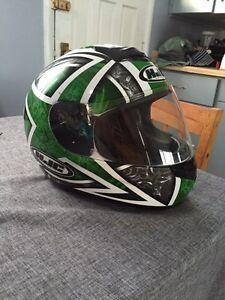 HJC Motorcycle/ATV helmet