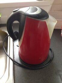 Russel 1.7 L kettle