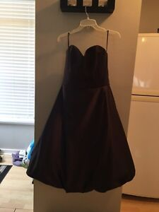 Bridesmaid dress Regina Regina Area image 1
