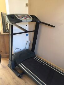 Ex gym running machine