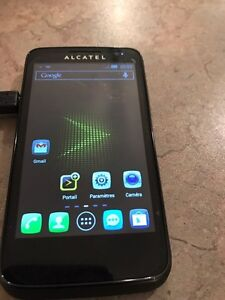 Cellulaire Alcatel one touch 5020