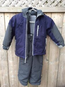 Boys XS snowsuit