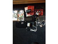 Sony PSP handheld console new condition with bundle bargain!!!