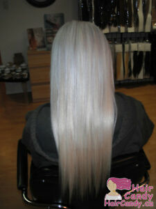 HairCandy.ca - Professional Hair Extensions in Edmonton Edmonton Edmonton Area image 4