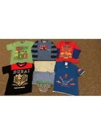 Bundle of Boys Clothes/Trainers 2-3 years