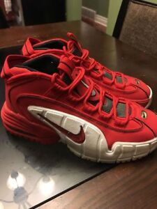 Nike Air - Max Penny Youth Shoes