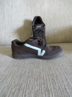 Sports Collectible - Vans Skateboard Shoes  PRICE REDUCED
