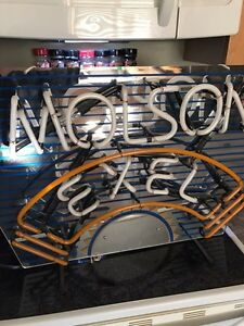 Awesome Neon Man Cave Sign Peterborough Peterborough Area image 4