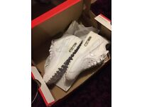 Limited edition 5.5 Nike trainers for girls/women