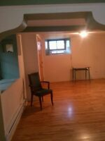 3 1/2 for rent- Great location- Plateau of montreal