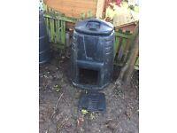 Compost bin £10 each x3 available