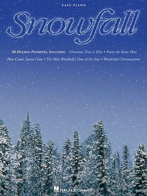 Piano - Holiday Music Songbook