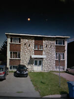 Vaudreuil-Dorion 4.5 apartment for rent, only $695