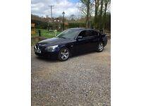 Bmw 530D new shape Spares or repairs