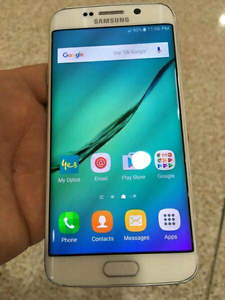 Samsung Galaxy charging problems, front and back screen, Springwood Logan Area Preview