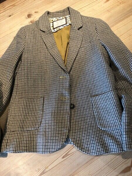 4a23f30a Zara girls tweed jacket | in Newark, Nottinghamshire | Gumtree