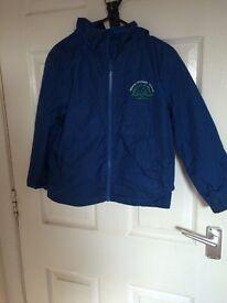 Winton primary jacket