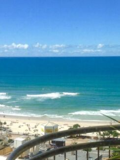 PERFECT HOLIDAY BEACHVIEW STUDIO:SURFERS PARADISE Surfers Paradise Gold Coast City Preview