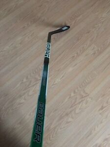Bauer Composite Hockey Stick - Junior - BRAND NEW - RT