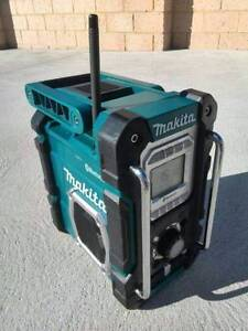 MAKITA Bluetooth Jobsite Radio **AS NEW CONDITION** Joondalup Joondalup Area Preview
