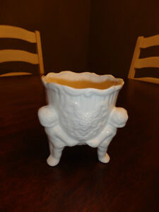 Set of Three Decorative Ceramic Containers $9.00/for all 3 Kitchener / Waterloo Kitchener Area image 2