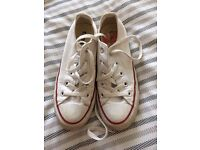 Size 3 converse