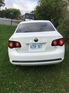 2009 VW Jetta Highline  mint Kingston Kingston Area image 9