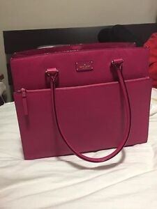 KATE SPADE PURSE NEVER USED