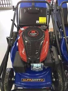 Supaswift 775AC Lawn Mower Was $399, Now $299, Save $100 Cheltenham Kingston Area Preview