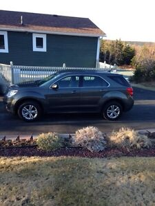 2013 Chevrolet Equinox LS for sale!