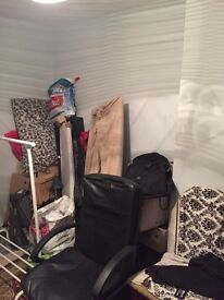 Carpenter wanted to make wardrobe storage cash in hand