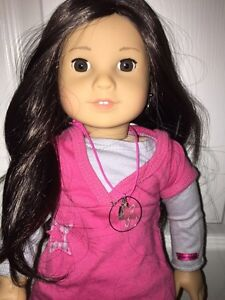 American Girl Dolls Cambridge Kitchener Area image 1