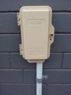 ADSL NBN MDF jumpering phone line- Melbourne