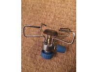 Bleuet Micro gas stove
