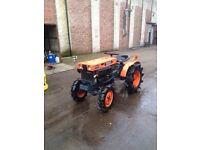 Tractor kubota 7000