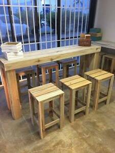 OutDoor/Indoor Dining Table Nerang Gold Coast West Preview