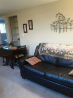 FULLY FURNISHED & EQUIPPED APARTMENT NEAR WINDSOR