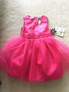 Brand new with tags size 5T Dress
