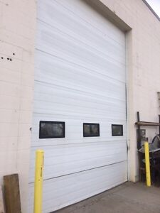Central location warehouse  $2800